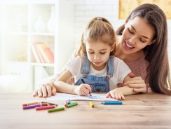 L'éducation de votre enfant