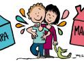 Garde alternée : que ressentent les enfants ?