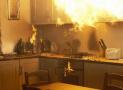 Incendie domestique : les causes les plus courantes