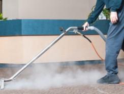 Ménage pro : le nettoyage au vapeur pour se débarrasser de toutes les salissures
