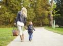 Famille : ce que vous ne savez pas sur les monoparentaux