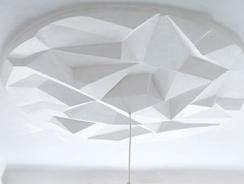 Les bonnes idées pour habiller son plafond