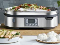 Des produits de cuisson innovants en cuisine