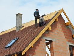 Réparer la toiture de la maison : coût et financement