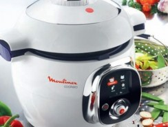 Les nouveaux robots ménagers de 2017