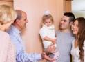Belle-famille : comment se faire accepter