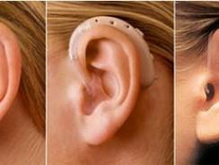 Les appareils auditifs, une solution contre la surdité