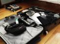 Comment ranger ses affaires dans une valise rigide ?